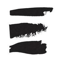 Threes Company I Fine Art Print