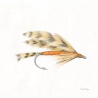 Gone Fishin VI Fine Art Print
