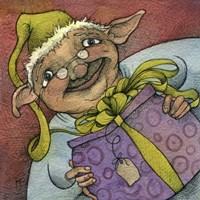 Elf XVI Fine Art Print