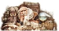Wizardology Fine Art Print