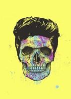 Color Your Death Fine Art Print