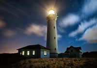 The Lighthouse Fine Art Print