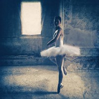 Dance Audition Fine Art Print