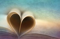 A Love Story Fine Art Print