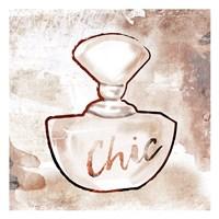 Perfume Chic Fine Art Print