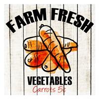 Farm Fresh 1 Fine Art Print