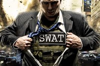 Answering The Call Swat Fine Art Print
