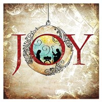 Christmas Joy Fine Art Print