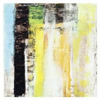 Serie Codigo #11 Fine Art Print