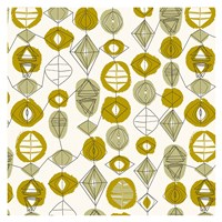 Atomic Art 3 Fine Art Print