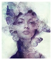 Adorn Fine Art Print