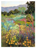 Spring Days Fine Art Print