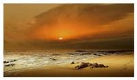 The Beach Fine Art Print