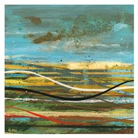 High Plains 3 Fine Art Print