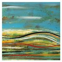 High Plains 4 Fine Art Print