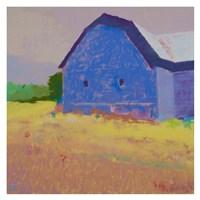 Summer Field Fine Art Print