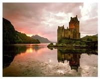 Eilean Donan, Scotland Fine Art Print