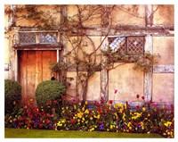 Shakespeare's House Fine Art Print