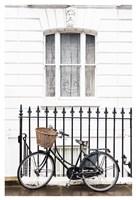 London Bicycle Fine Art Print