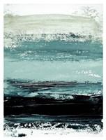 Abstract Minimalist Landscape 4 Fine Art Print