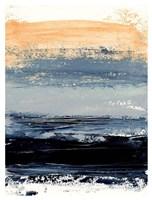 Abstract Minimalist Landscape 5 Fine Art Print