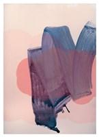 Brush Strokes 1 Fine Art Print
