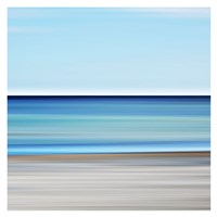 Seascape No. 09 Fine Art Print