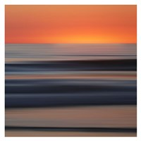 Seascape No. 11 Fine Art Print
