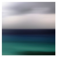Seascape No. 13 Fine Art Print
