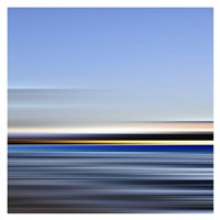 Seascape No. 17 Fine Art Print