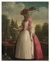 Charm No. 2 - Attar of Knotgrass Fine Art Print
