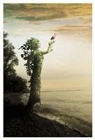 Where the Trees Stand Fine Art Print