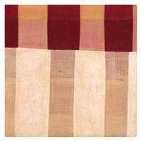 Broken Stripes 1 Fine Art Print