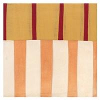 Broken Stripes 3 Fine Art Print