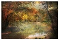 Autumn Dream Fine Art Print