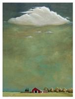 Bridgehampton Fine Art Print