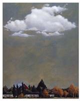 Fall, North Fork Fine Art Print