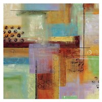 Kalahari Colors Fine Art Print