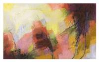 Unfolding Vision Fine Art Print