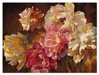 Peonies in Pastel Fine Art Print