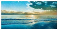 Amelia Island Dawn Fine Art Print