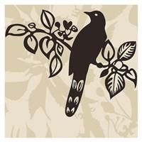 Song Bird 1 Fine Art Print