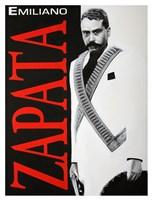 ZAPATA! Fine Art Print