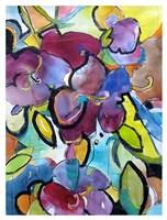 Winter Purple Fine Art Print