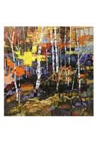Autumntide Fine Art Print
