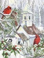 Winter Wonders Fine Art Print