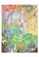 Summer Rain B Fine Art Print
