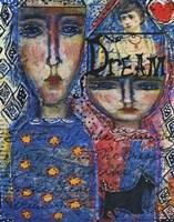 Dream Fine Art Print