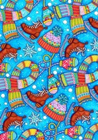 Winter Wonderland 7 Fine Art Print