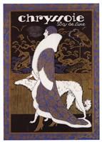 Chryssoie, Bas Deluxe, c.1928 Framed Print
